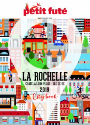 LA ROCHELLE 2019 - Le guide numérique