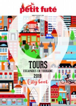 TOURS 2019 - Le guide numérique
