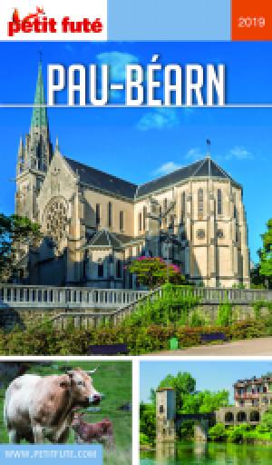PAU - BEARN 2019 - Le guide numérique