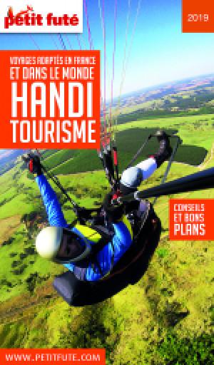 HANDITOURISME 2019 - Le guide numérique
