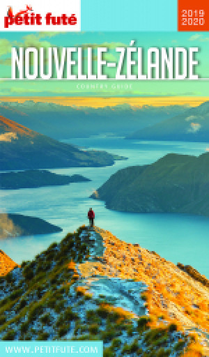 NOUVELLE ZÉLANDE 2019/2020 - Le guide numérique