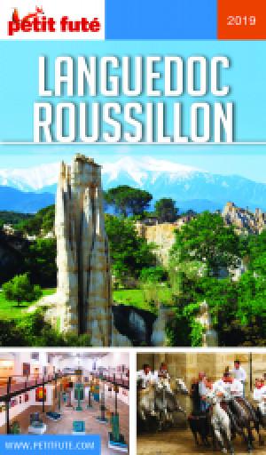 LANGUEDOC ROUSSILLON 2019 - Le guide numérique