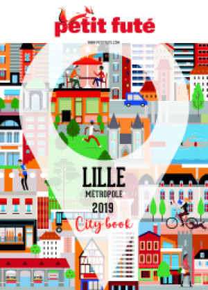 LILLE MÉTROPOLE 2019 - Le guide numérique
