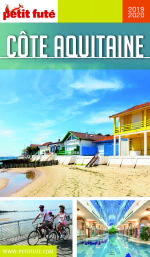 CÔTE AQUITAINE 2019/2020 - Le guide numérique