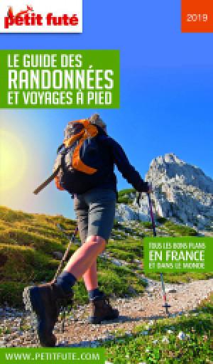 GUIDE DES RANDONNÉES À PIED 2019 - Le guide numérique