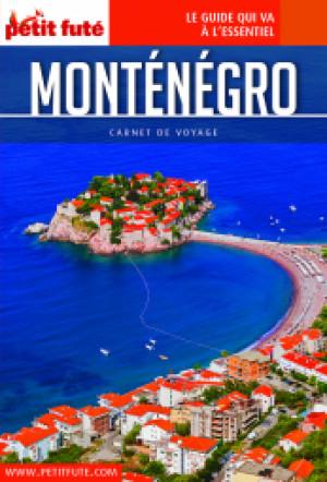 MONTÉNÉGRO 2019 - Le guide numérique