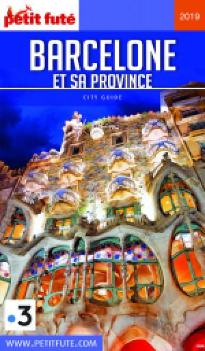 BARCELONE ET SA PROVINCE 2019 - Le guide numérique