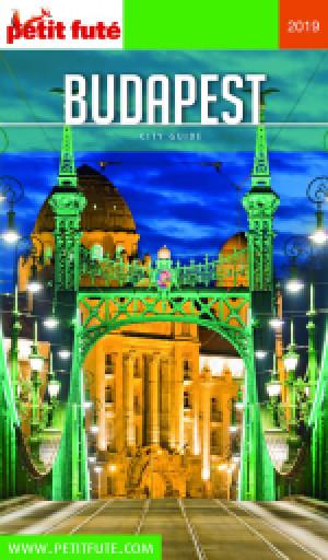 BUDAPEST 2019 - Le guide numérique