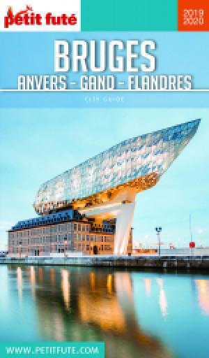 BRUGES 2019/2020 - Le guide numérique