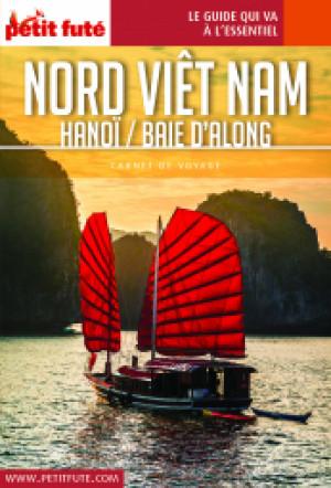 BAIE D'ALONG / NORD VIETNAM 2019/2020 - Le guide numérique