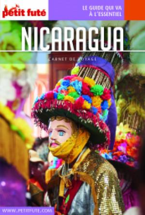 NICARAGUA 2019/2020 - Le guide numérique