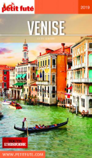 VENISE 2019 - Le guide numérique