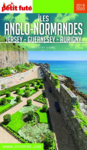 ÎLES ANGLO-NORMANDES 2019/2020 - Le guide numérique