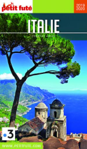 ITALIE 2019/2020 - Le guide numérique