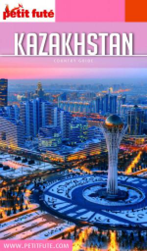 KAZAKHSTAN 2019/2020 - Le guide numérique