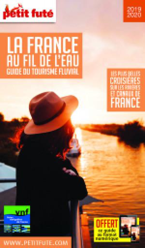 LA FRANCE AU FIL DE L'EAU 2019