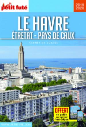 LE HAVRE - ETRETAT - PAYS DE CAUX 2019/2020