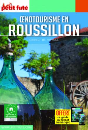 OENOTOURISME EN ROUSSILLON 2019/2020