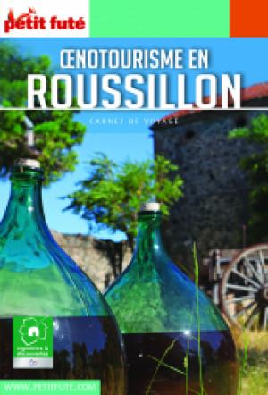 OENOTOURISME EN ROUSSILLON 2019/2020 - Le guide numérique