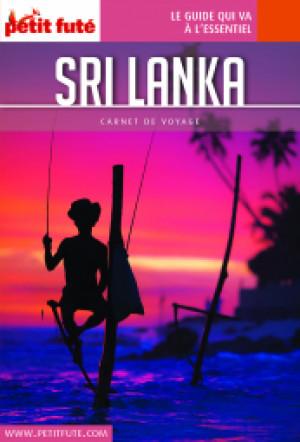 SRI LANKA 2019 - Le guide numérique