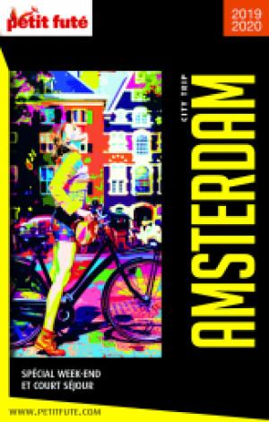 AMSTERDAM CITY TRIP 2019 - Le guide numérique