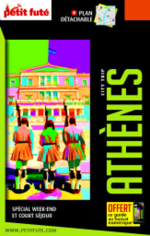 ATHÈNES CITY TRIP 2019/2020