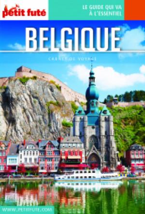 BELGIQUE 2019 - Le guide numérique