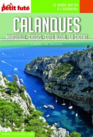 CALANQUES 2019 - Le guide numérique