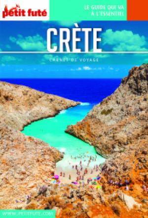 CRÈTE 2019 - Le guide numérique