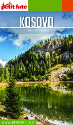 KOSOVO 2019/2020 - Le guide numérique