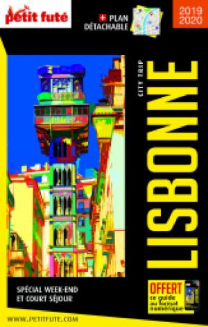 LISBONNE CITY TRIP 2019