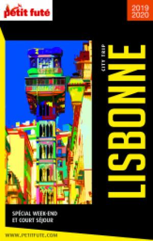LISBONNE CITY TRIP 2019 - Le guide numérique