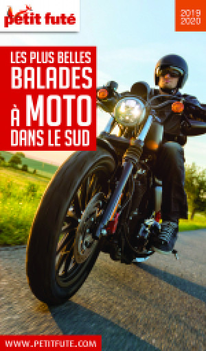 MOTO DANS LE SUD 2019/2020 - Le guide numérique