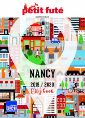 NANCY 2019 - Le guide numérique