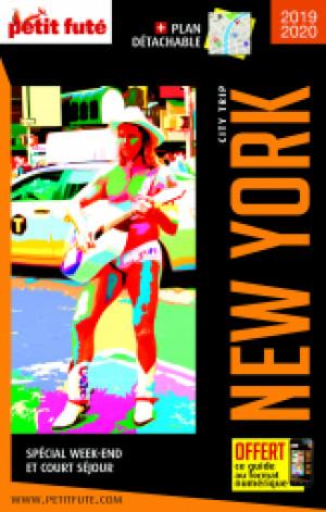 NEW YORK CITY TRIP 2019
