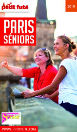 PARIS SENIORS 2019 - Le guide numérique