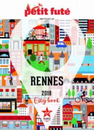 RENNES 2019 - Le guide numérique