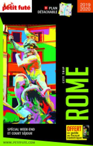 ROME CITY TRIP 2019