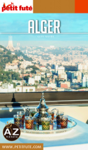ALGER 2019/2020 - Le guide numérique