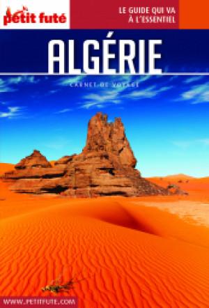 ALGÉRIE 2019 - Le guide numérique