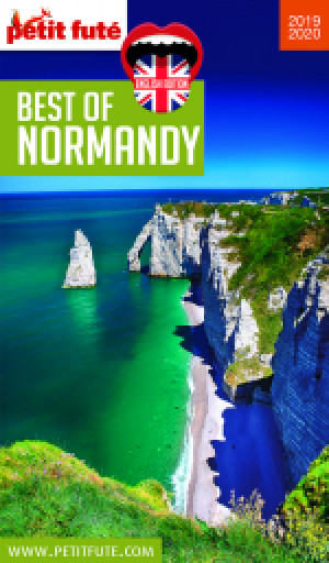 BEST OF NORMANDY 2019/2020 - Le guide numérique