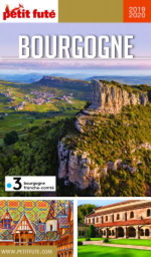 BOURGOGNE 2019 - Le guide numérique