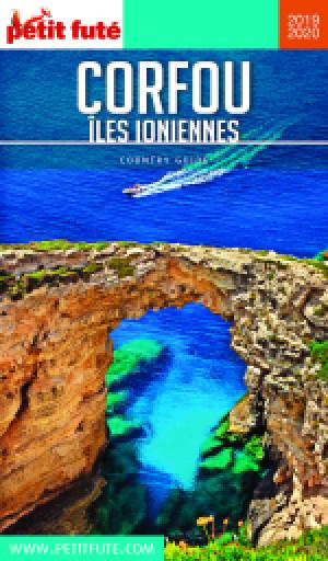 CORFOU - ILES IONIENNES 2019/2020 - Le guide numérique