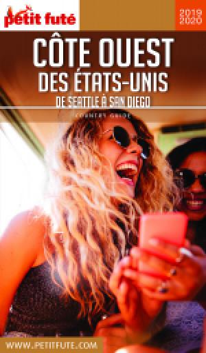 CÔTE OUEST DES ETATS-UNIS 2019/2020 - Le guide numérique