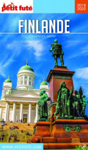 FINLANDE 2019/2020 - Le guide numérique