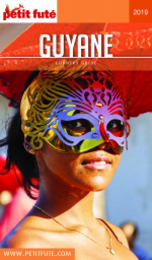 GUYANE 2019 - Le guide numérique