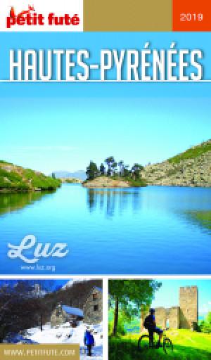 HAUTES-PYRÉNÉES 2019/2020 - Le guide numérique