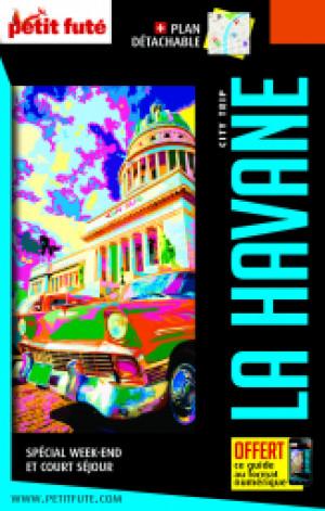 LA HAVANE CITY TRIP 2019/2020