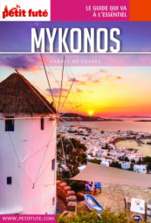 MYKONOS 2019 - Le guide numérique