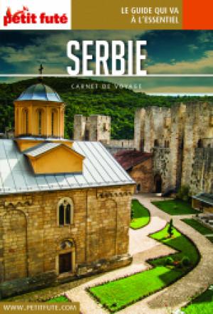 SERBIE 2019 - Le guide numérique